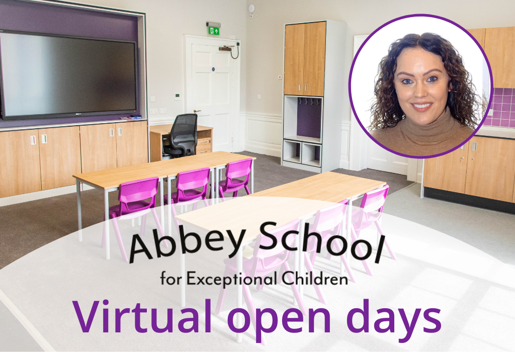 Open days at Abbey School