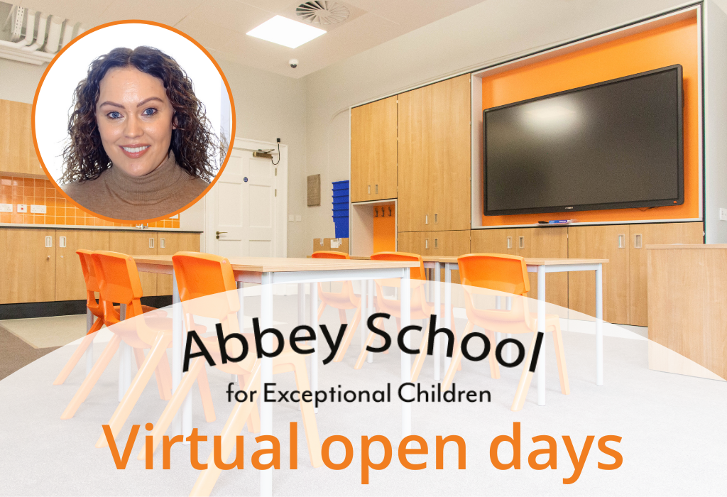 Abbey School open days