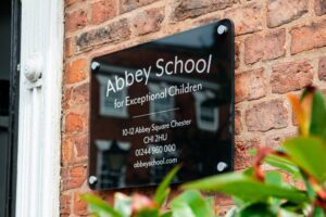 Abbey School for Exceptional Children