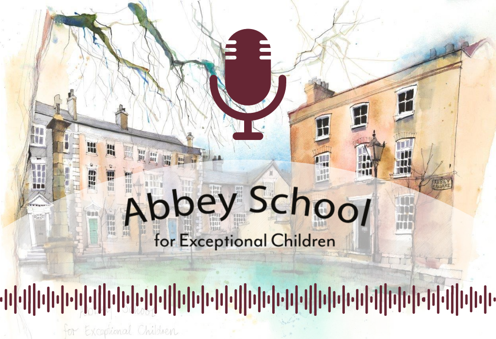 Abbey School podcast